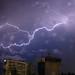 Lightning! by (Jessica)