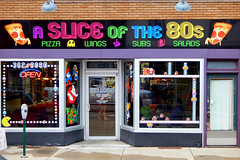 A Slice Of The 80s