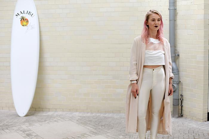 Fashionblogger Posen