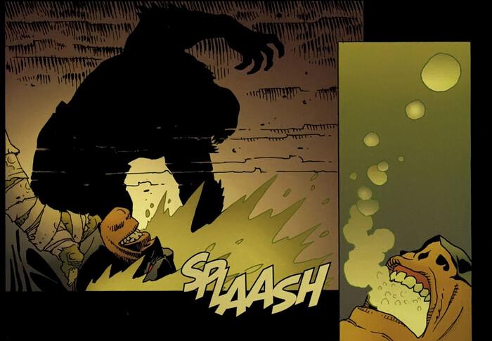 [RESENHA] O Dia em que Bruce Wayne Morreu... Como Tudo Ficou?