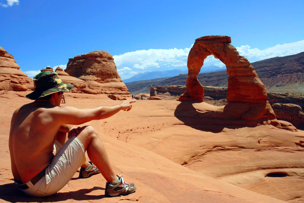 Arches National Park UTAH, Estados Unidos de América parque nacional arches en utah, wow ! - 20331813331 dbd90bc2fc o - Parque Nacional Arches en Utah, wow !