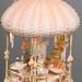 Mermaids Dollhouse: Living room by gabel.peter