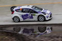 2016 Monza Rally Show