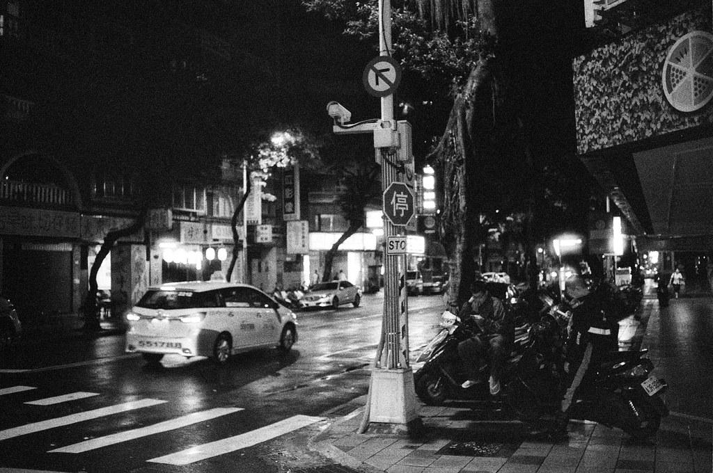Browsing in Taipei