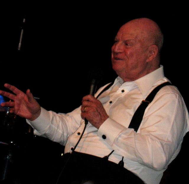 Don Rickles, Canon POWERSHOT A630