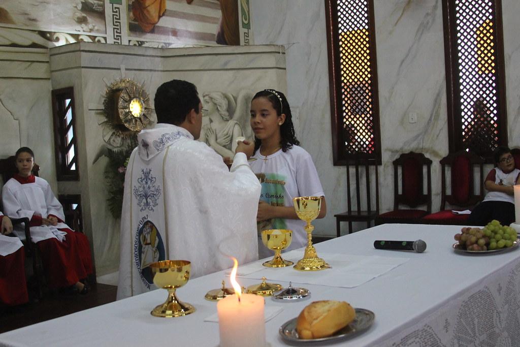 Eucaristia (807)