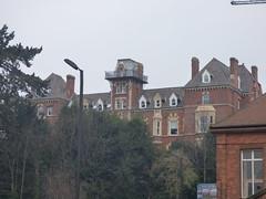 King Edward Square, Sutton Coldfield