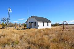 Colorado, Arapahoe County- Aurora, Coal Creek School (Relocated)
