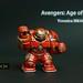 Lego Custom Iron Man HULKBUSTER by MCH-Custom