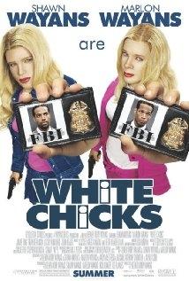 Những Cô Ả Da Trắng - White Chicks (2004 phút)
