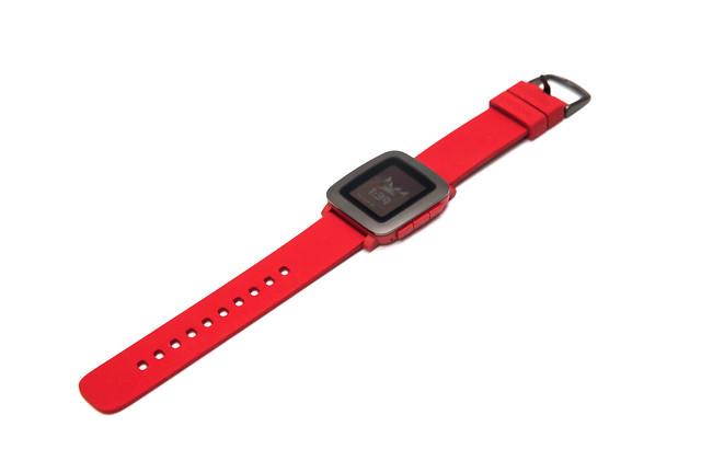 一樣電力強悍,換上彩色螢幕的 Pebble Time 智慧手錶 (1) 開箱 @3C 達人廖阿輝