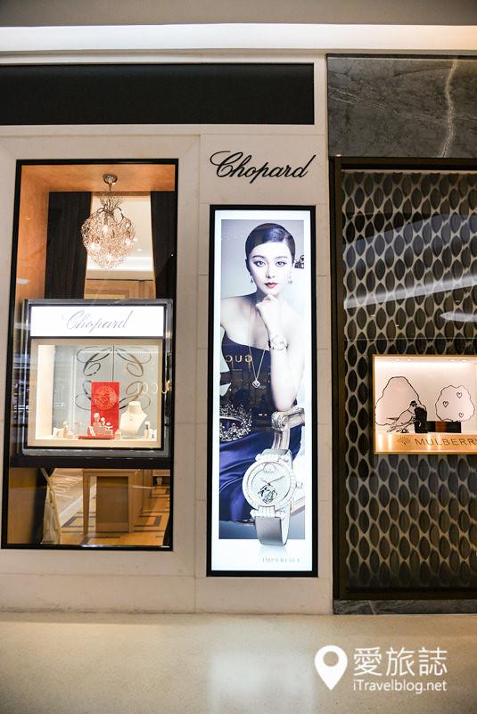 曼谷贵妇百货 Central Embassy 12