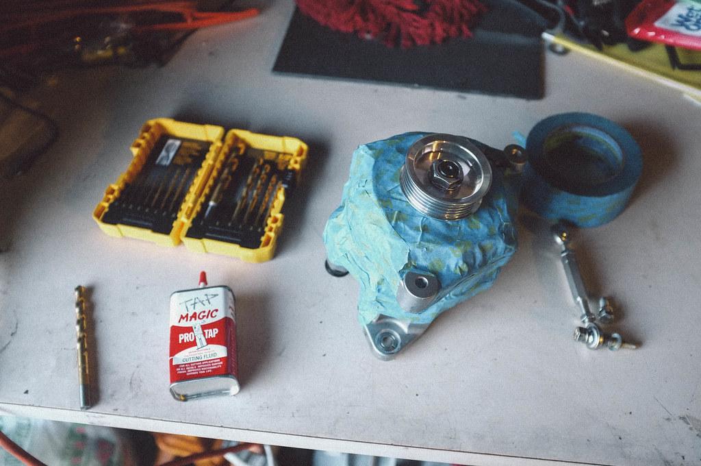wavyzenki s14 build, the street machine 18635460134_81f93db3d2_b