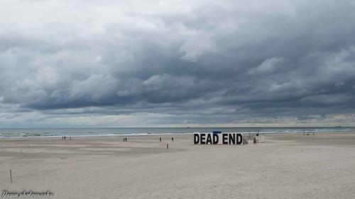 #DeadEnd