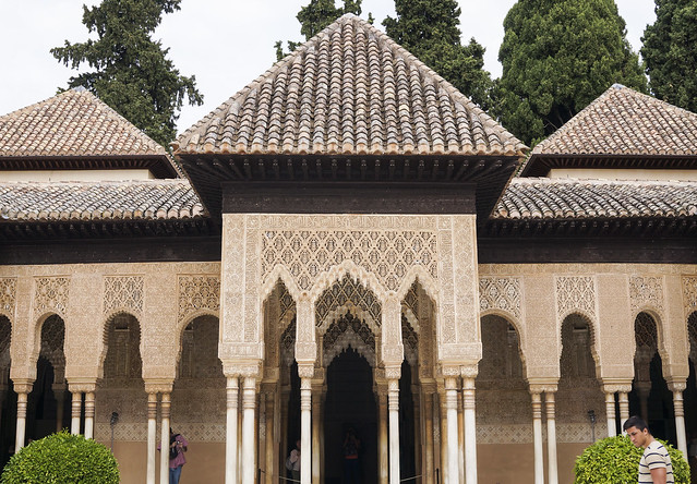 9. Alhambra