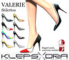 Klepsydra - Valerie Stiletto - flickr AD