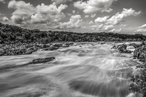 Great Falls by Geoff Livingston