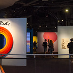 Sat, 06/13/2015 - 10:53am - Opening of What's Up, Doc? The Animation Art of Chuck Jones at the EMP Museum on Saturday, June 13, 2015, Photos by Brady Harvey