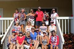 4th of July Parade 2015 Tierra Verde, FL