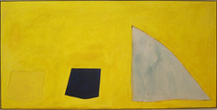 Frances Barth, Bowery Two, 1972, Dallas Museum of Art