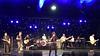 """Bertram Engel @ """"Panikparty""""-Tour von Udo Lindenberg"""