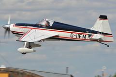 British National Aerobatic Championship, Conington Airfield. 31-7-2015