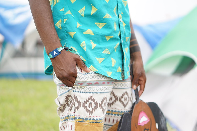 Festival Style - Firefly 2015