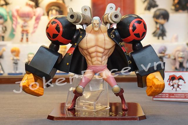 HN - Joker Face Shop - Figure Onepiece - Mô hình Onepiece !!!!!!!!!!!!!!!!!!!! Part 3 - 20