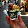 Ultimi attimi a Firenze con il gelato più buono che abbia mai mangiato! #gelateriadeneri #icecream #love #happiness #igersfirenze #firenze