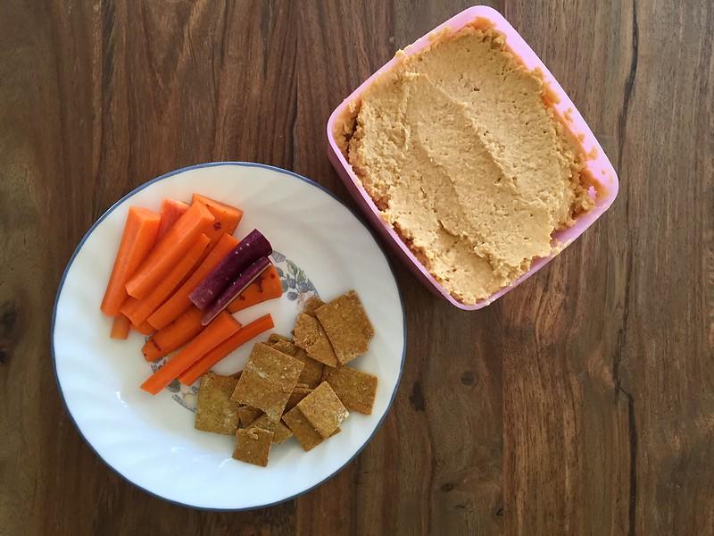 Abundance Diet day 9