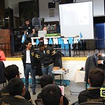 """Colegio San Sebastián » Taller """"Trabajo en equipo"""" #talleres"""
