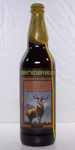 Burnt Hickory KillDozer