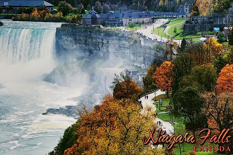 Canada - Ontario - Niagara Falls - 71