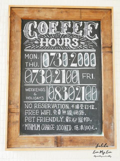 台北小巨蛋站附近咖啡館餐廳小破爛咖啡CAFE JUNKIES (31)