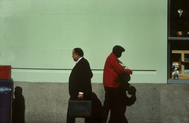 NY in the 80s 543