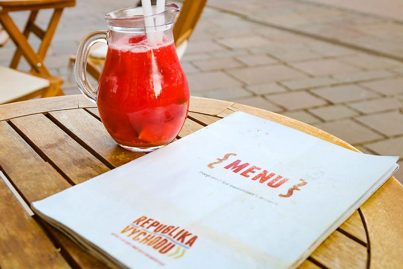 Food in Slovakia