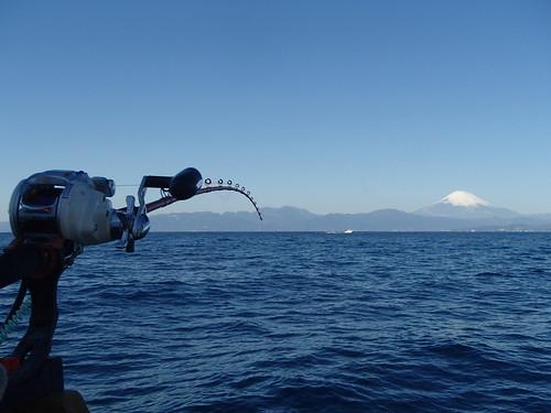 2月4日 釣行 47cm大魚 - naniyuutorimannen - 您说什么!