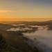 sunrise in Pampilhosa Da Serra