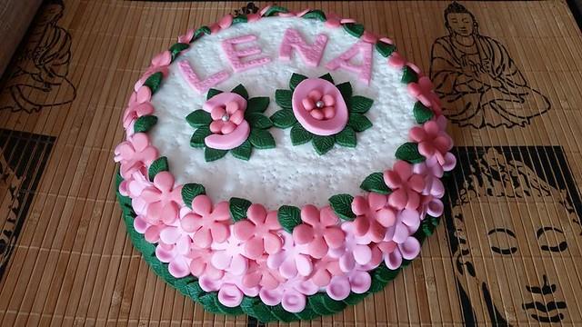 Cake by Patricias Torten und Kuchen Welt