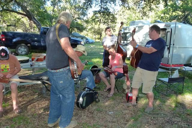 003-2014 AFTM Stringband Fest