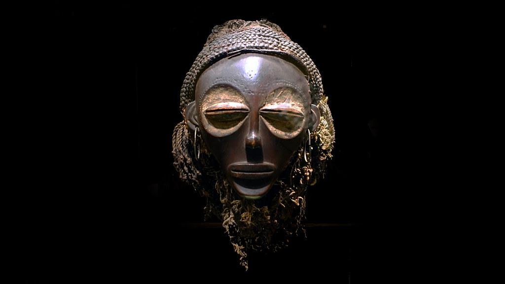 Female (pwo) mask