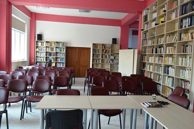 Cuibul Democratiei @Targu-Jiu