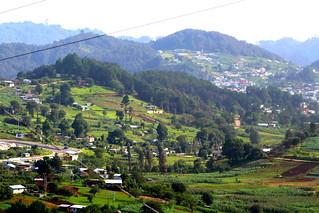 countryside near San Cristóbal