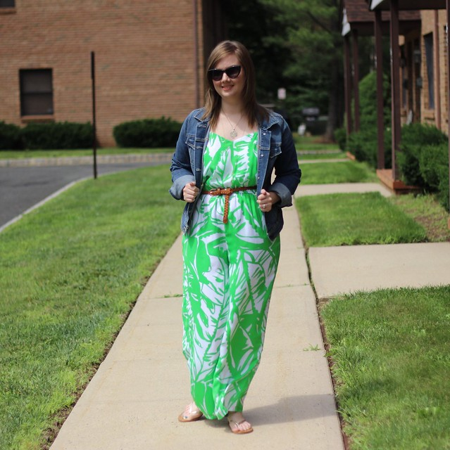 Lilly for Target Boom Boom Jumpsuit (3)