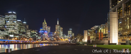 By the Banks of the Yarra