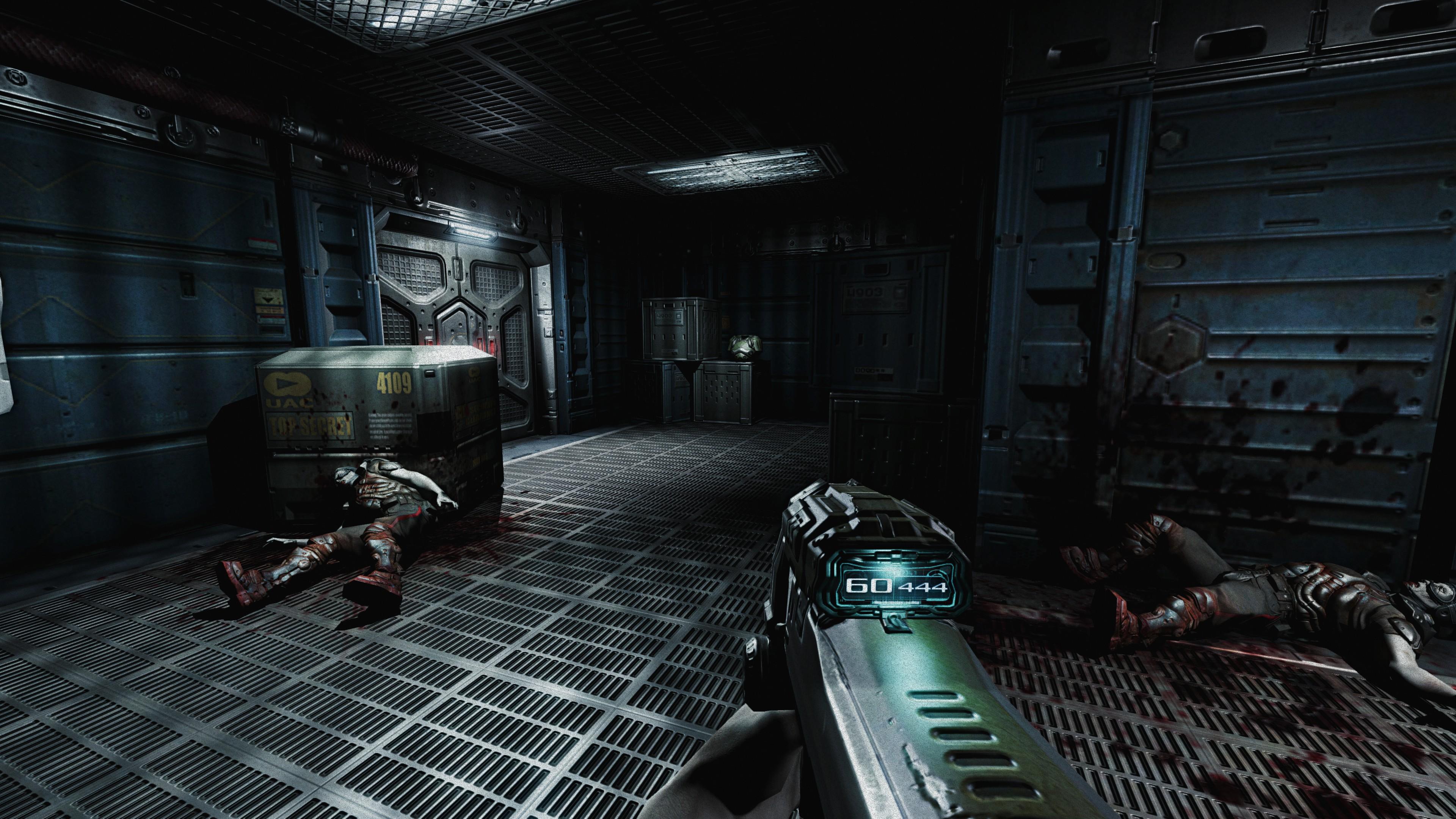 Noah Gervais In Defense Of Doom 3 Page 2 Neogaf