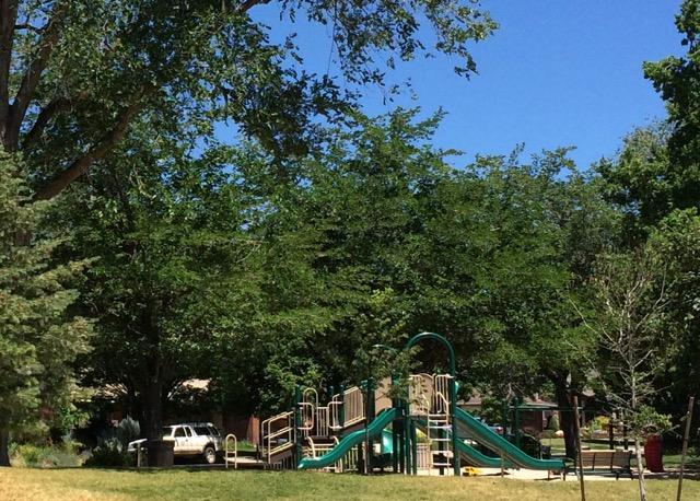 Laird Park