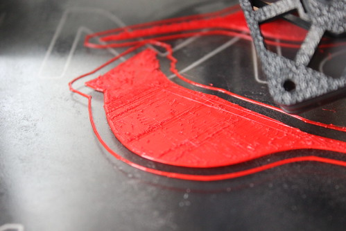 3D Printing Cardinal Amateur Hour - What's Up With That Infill