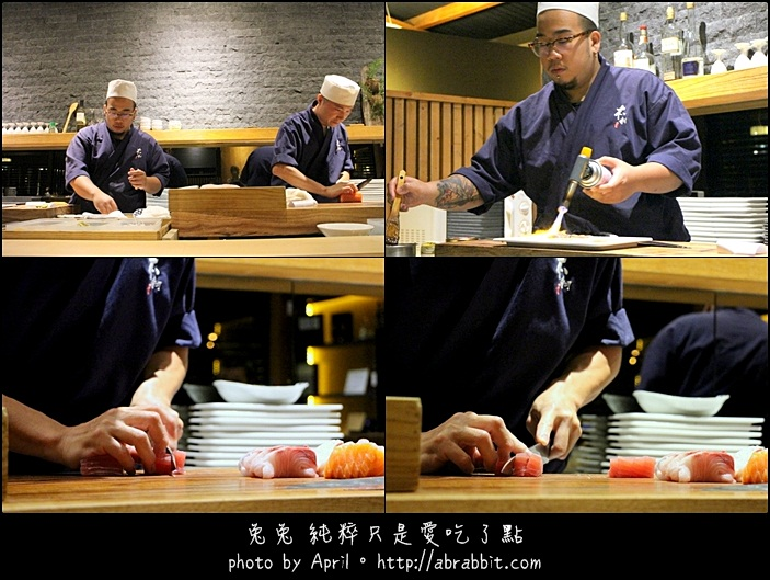 19697239374 0aa2f4afe0 o - 【熱血採訪】[台中]本壽司--食材新鮮的美味,吃一口就知道@北區 太原路
