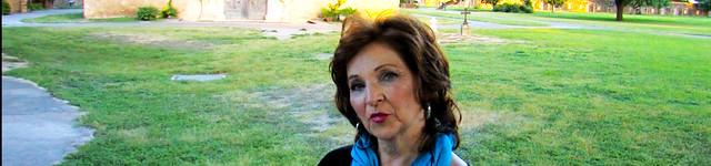 Carmen Taffolla at San Jose